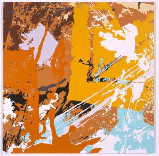 Ingrid Calame Kong - Kung Kong-Kung, Kong!, 2003