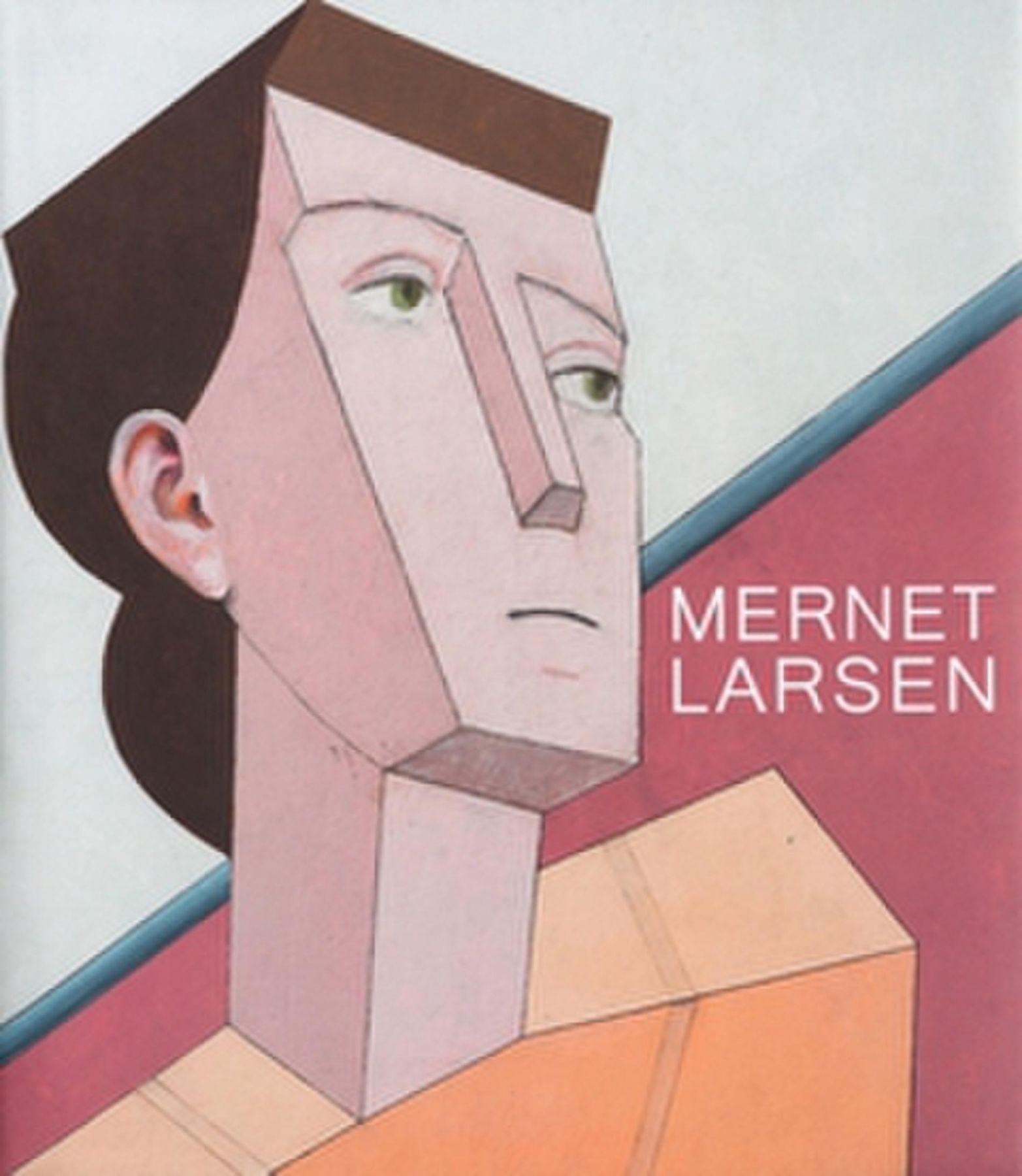 Mernet Larsen