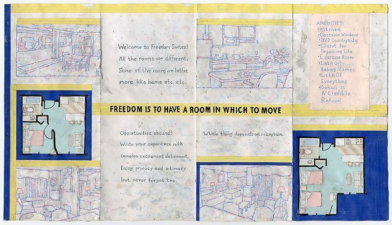 SIMON EVANS Freedom Suites