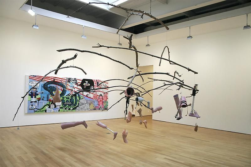 XU ZHEN Like Real, 2009