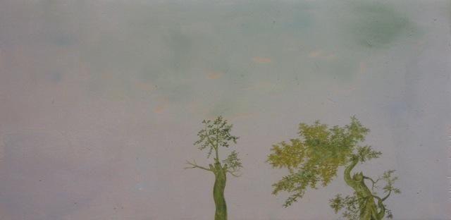 JOAN NELSON Untitled 无题, 1991