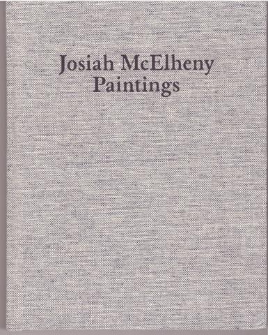Josiah McElheny: Paintings