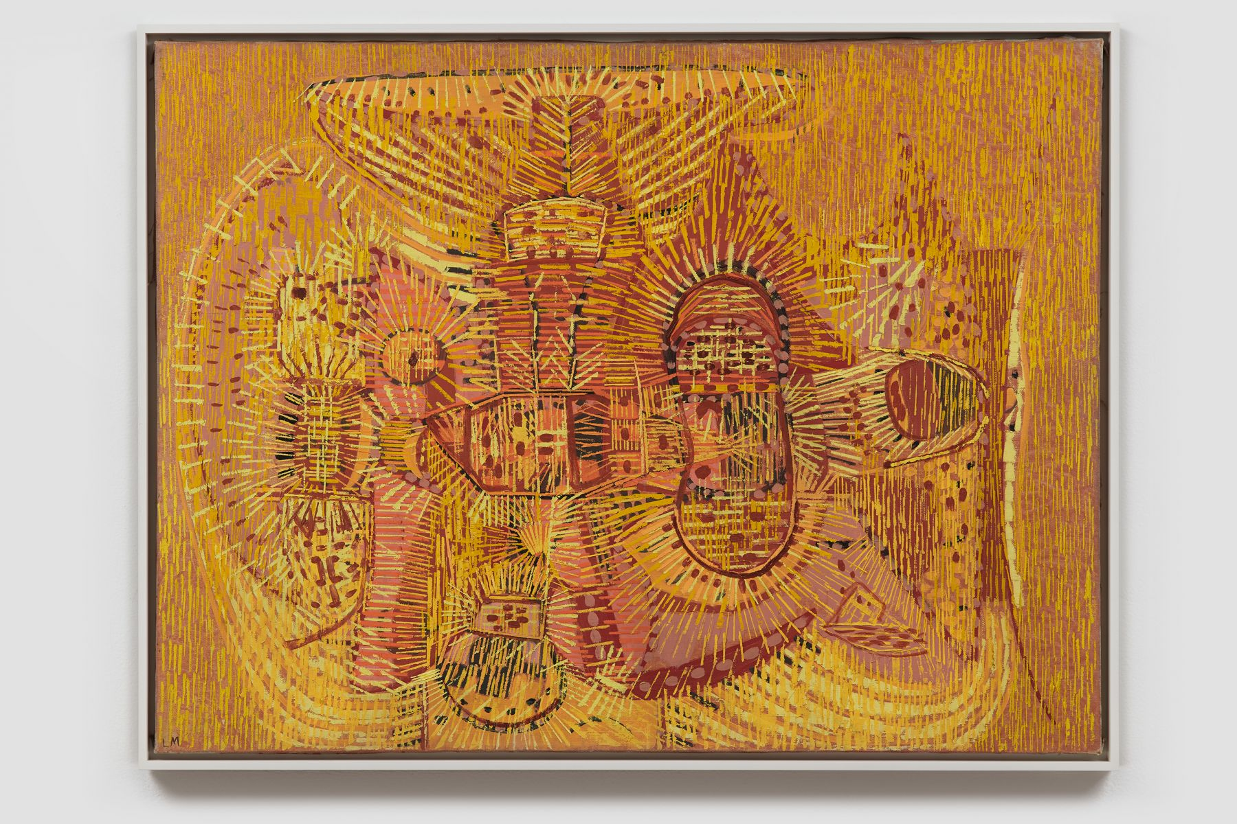 LEE MULLICAN Section Implanted