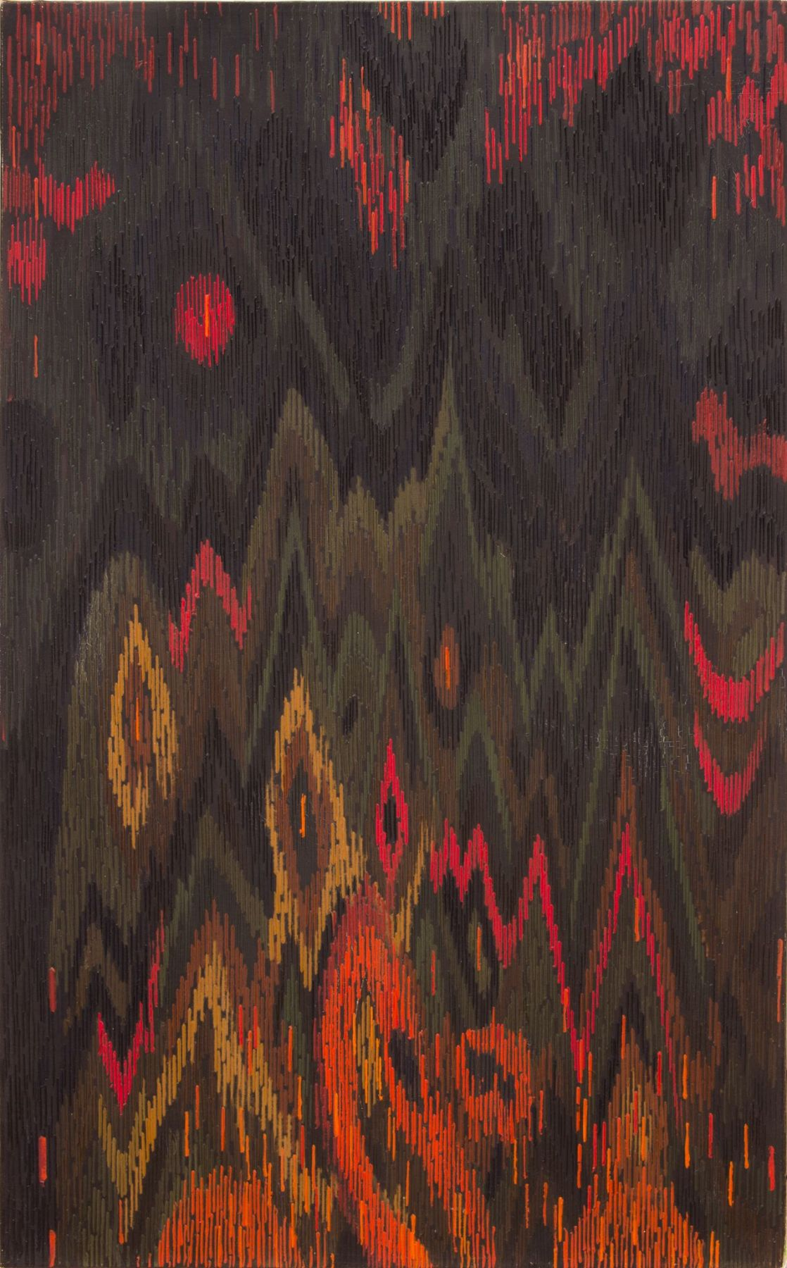 LEE MULLICAN The Diamond Mountains