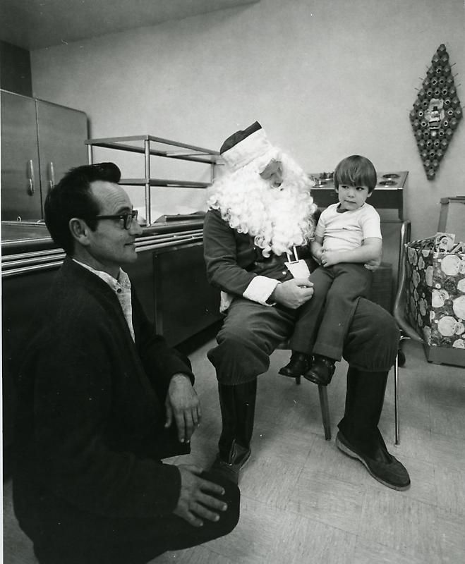 BILL OWENS Untitled 无题, 1972
