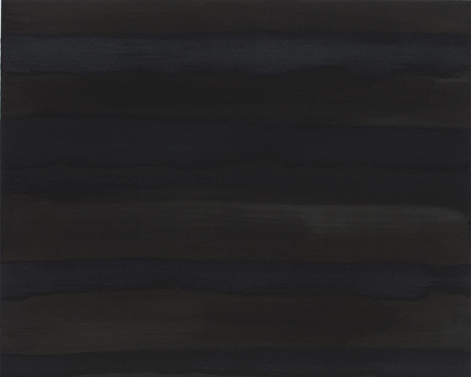 BYRON KIM Black Waves #3