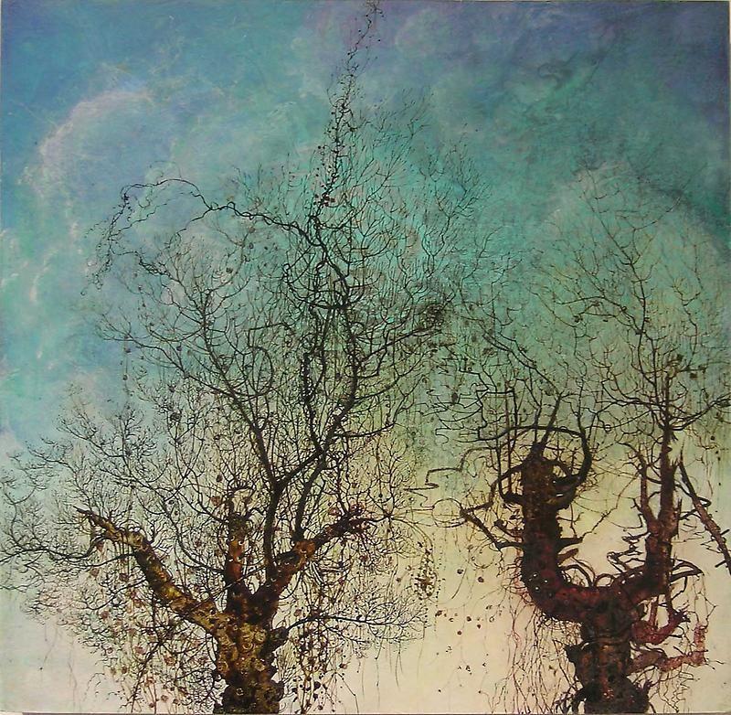 JOAN NELSON Untitled 无题, 2009