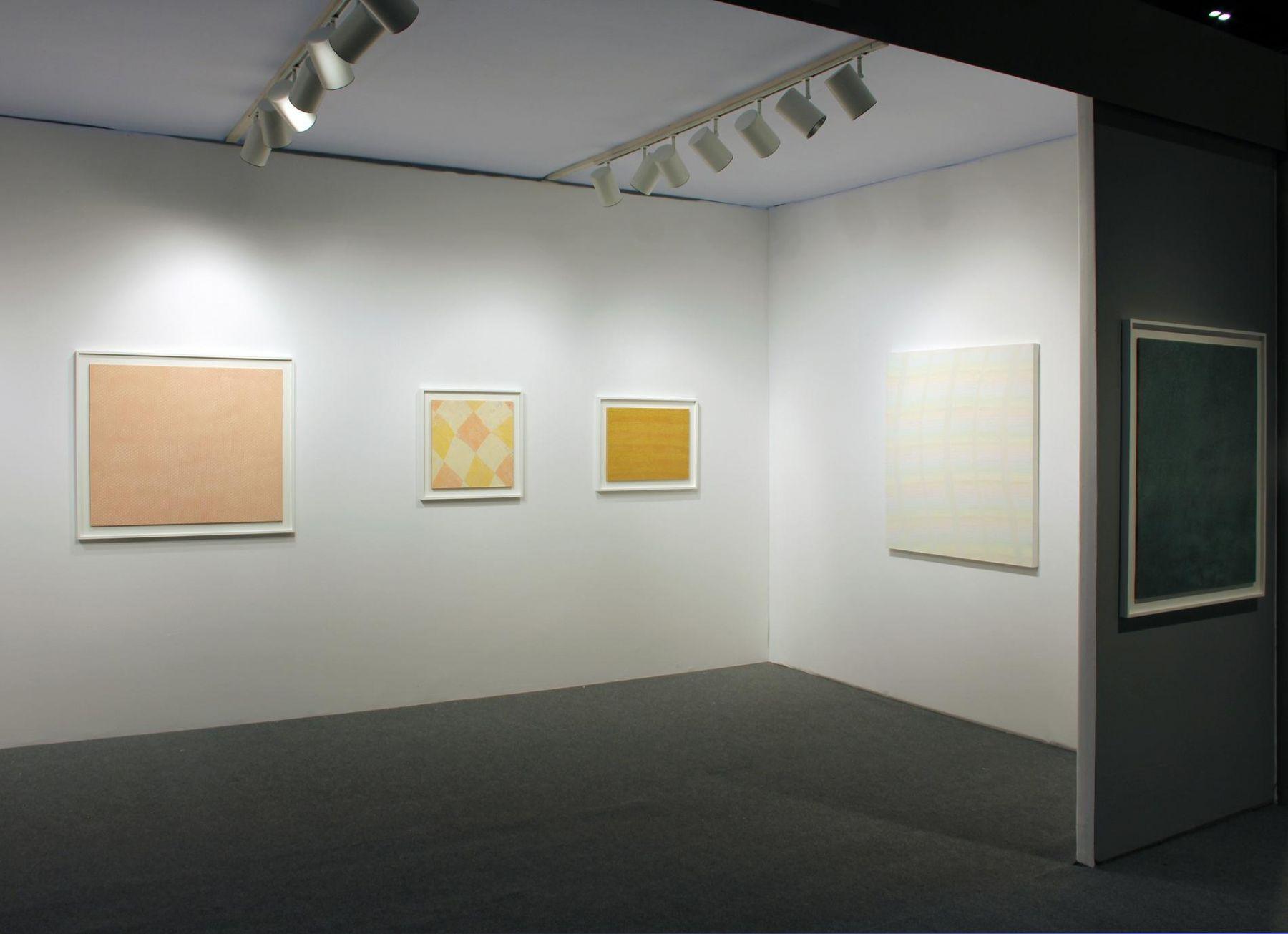 , Installation view 2015