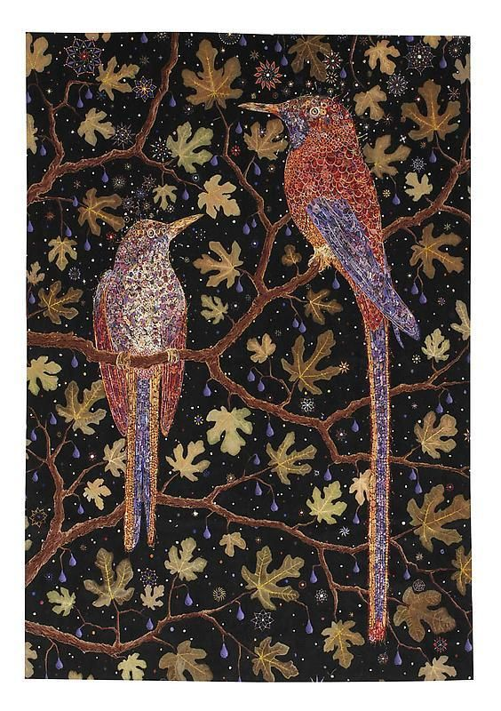 FRED TOMASELLI After Migrant Fruit Thugs, 2008