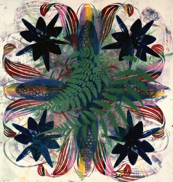 PHILIP TAAFFE Untitled,1997