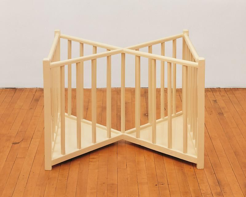 ROBERT GOBER X Playpen