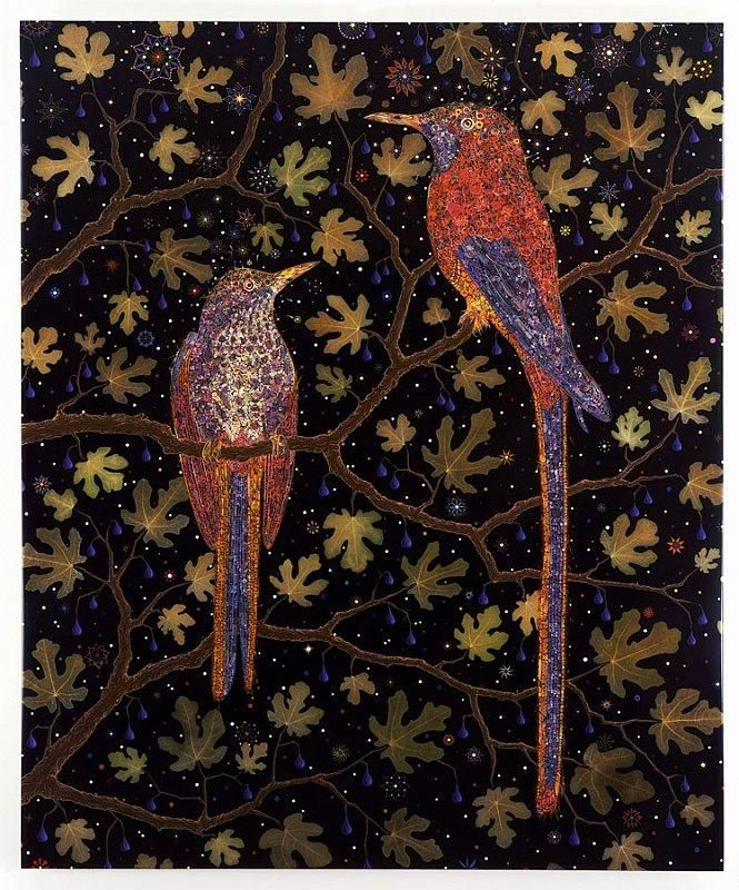 FRED TOMASELLI Migrant Fruit Thugs