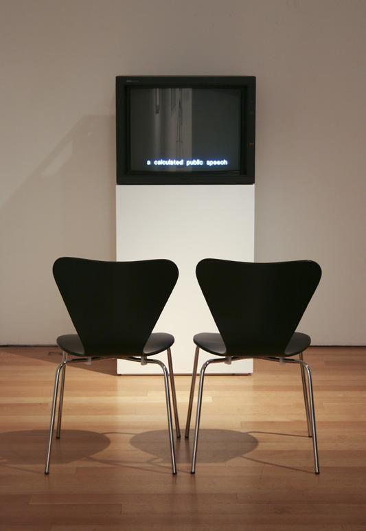 FELIX GONZALEZ-TORRES Untitled (A Portrait), 1991/1995