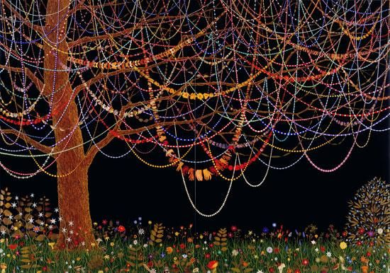 FRED TOMASELLI Hang Over, 2005