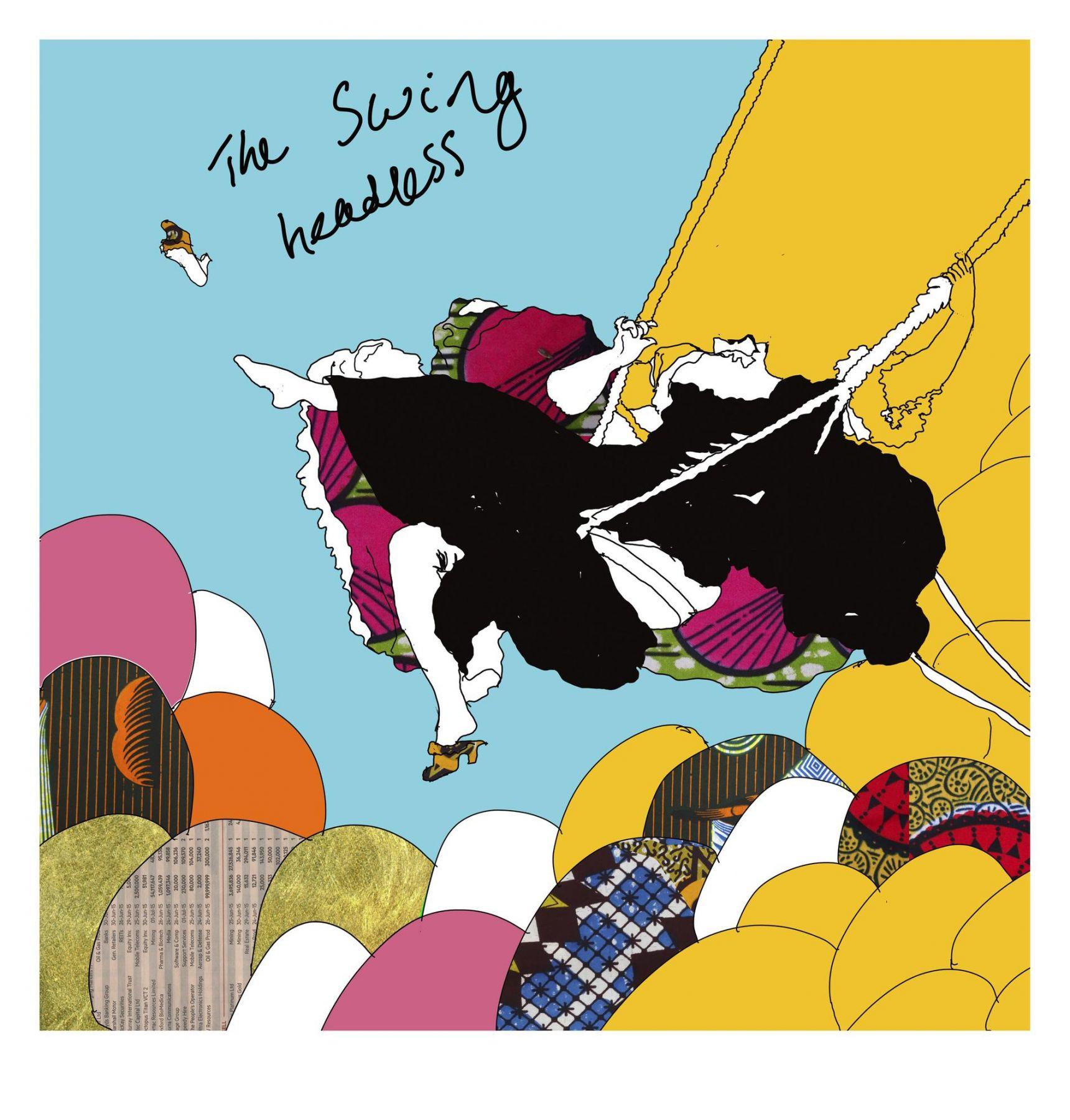 Yinka Shonibare MBE: The Swing Headless