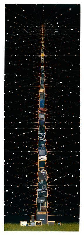 FRED TOMASELLI Big Stack