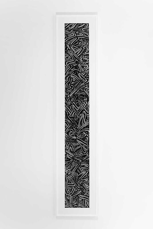 RICHARD LONG Untitled 无题, 2011