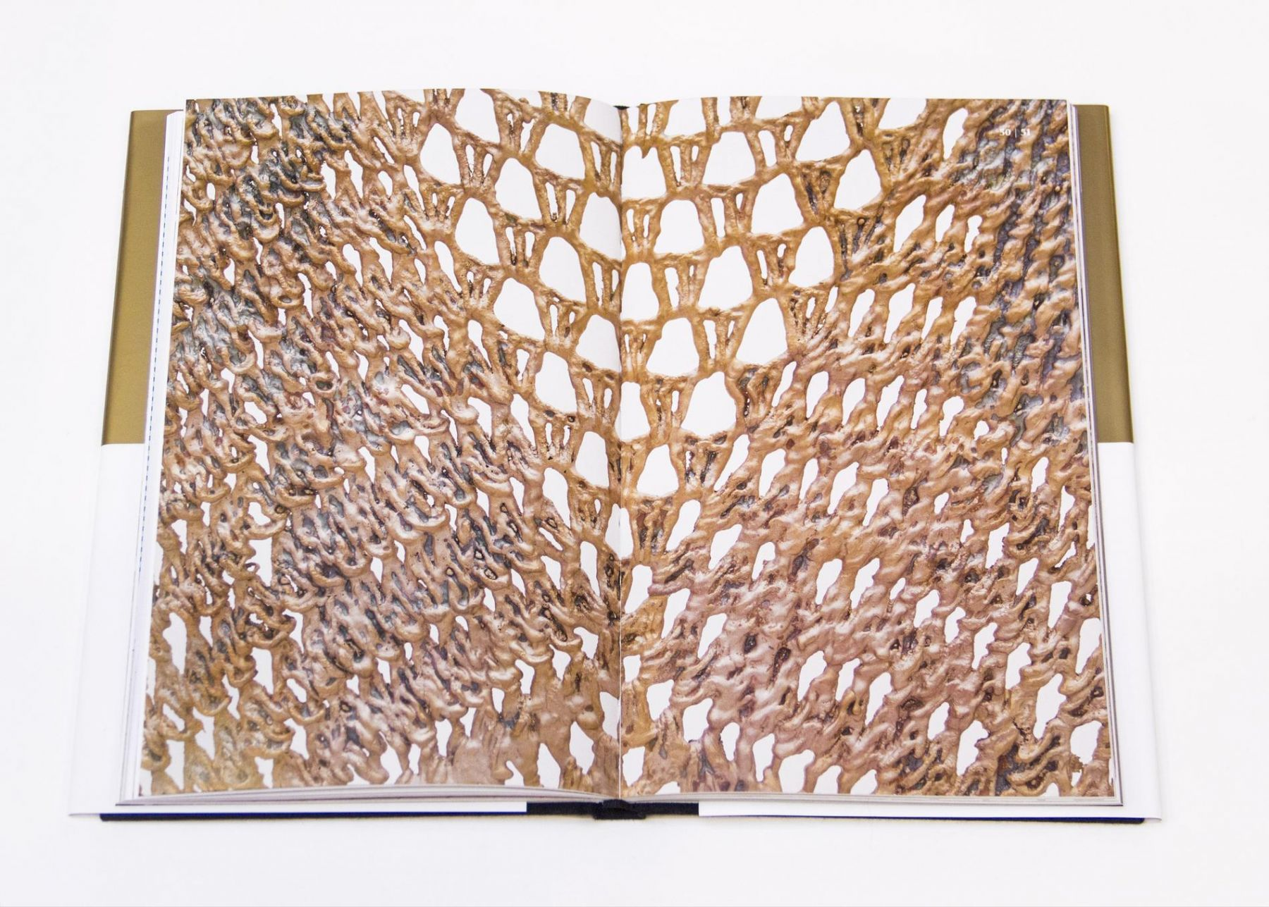 Michelle Grabner: Bronze