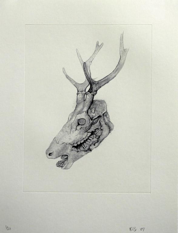 ERICK SWENSON Untitled 无题, 2007