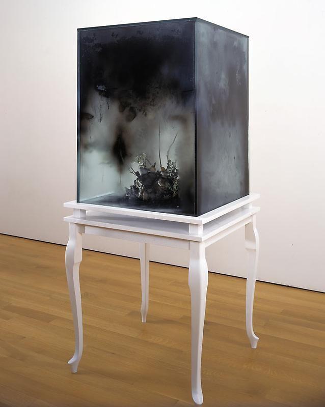 MANFREDI BENINATI Untitled, 2007