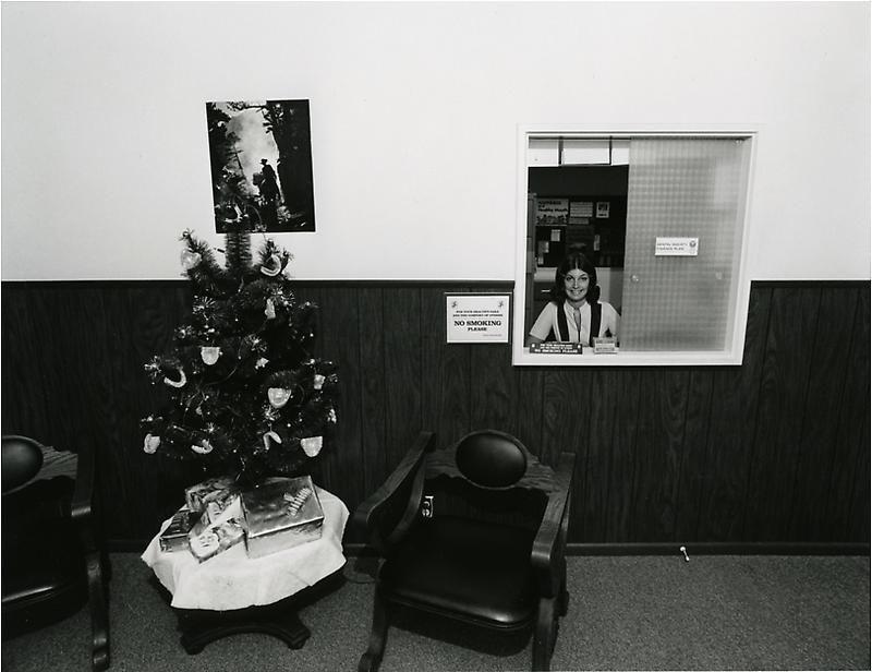 BILL OWENS Untitled 无题, 1975
