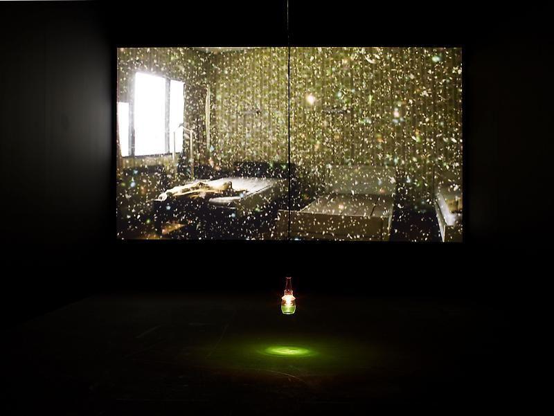 APICHATPONG WEERASETHAKUL Morakot (Emerald) 莫拉克(翡翠色), 2007