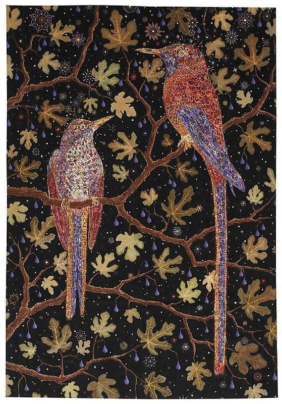 FRED TOMASELLI After Migrant Fruit Thugs 仿《偷果实的候鸟》, 2008