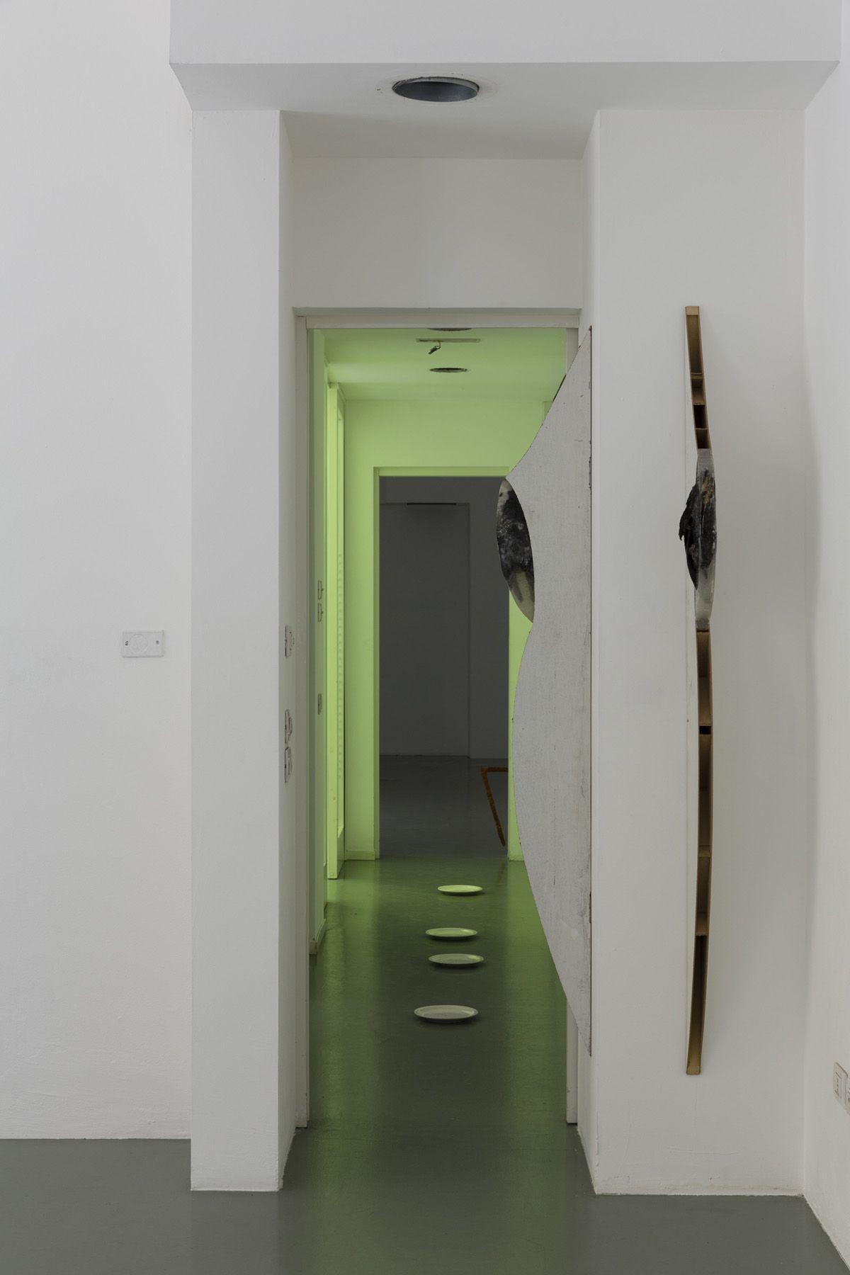 Zero Gallery, MilanoMay 12 - July 22, 2016