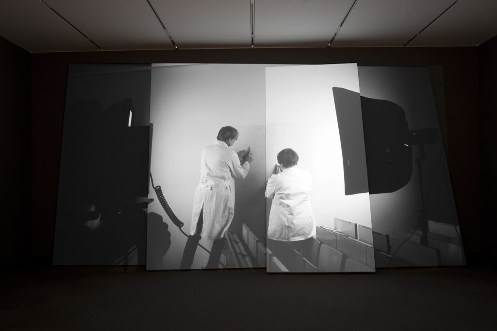 focus: Hito Steyerl, Art Institute of Chicago, Chicago