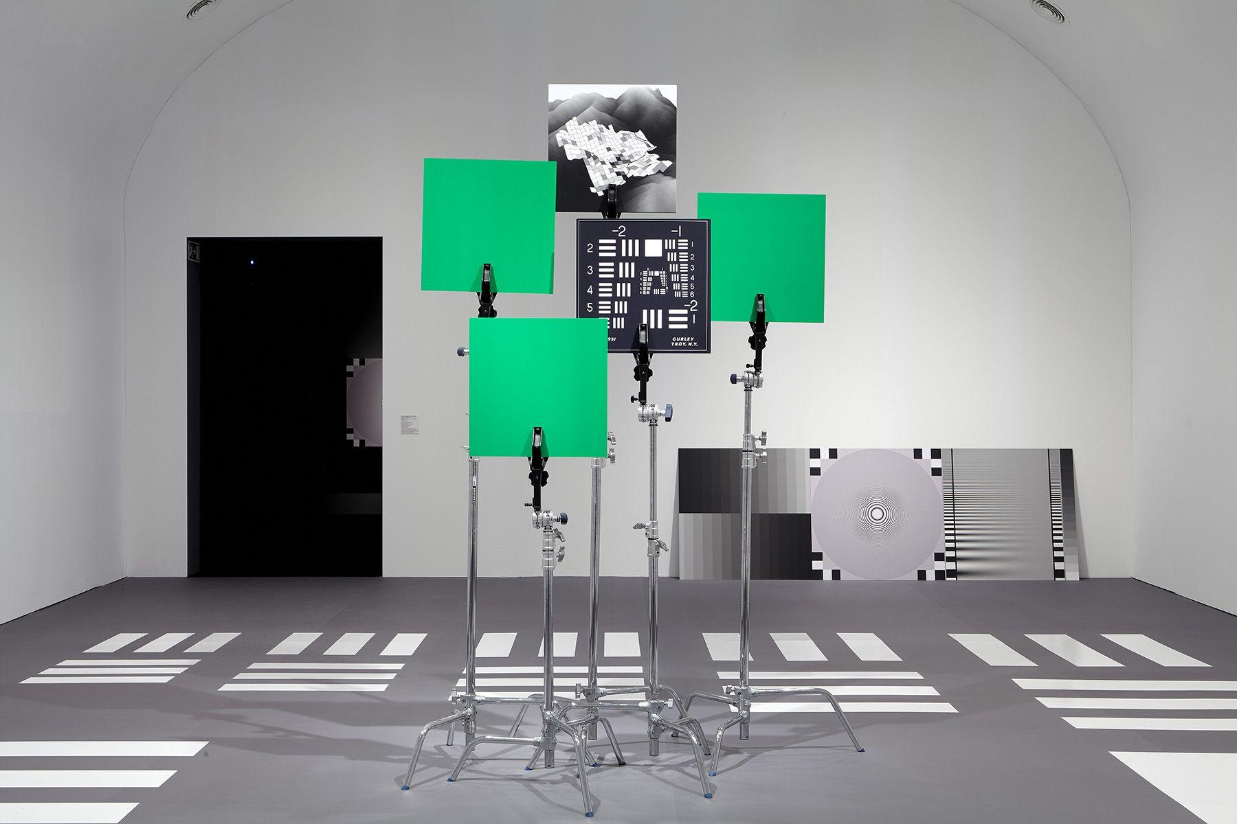 Duty-Free Art, Museo Nacional Centro de Arte Reina Sofia, MadridNovember 11, 2015 - March 21, 2016