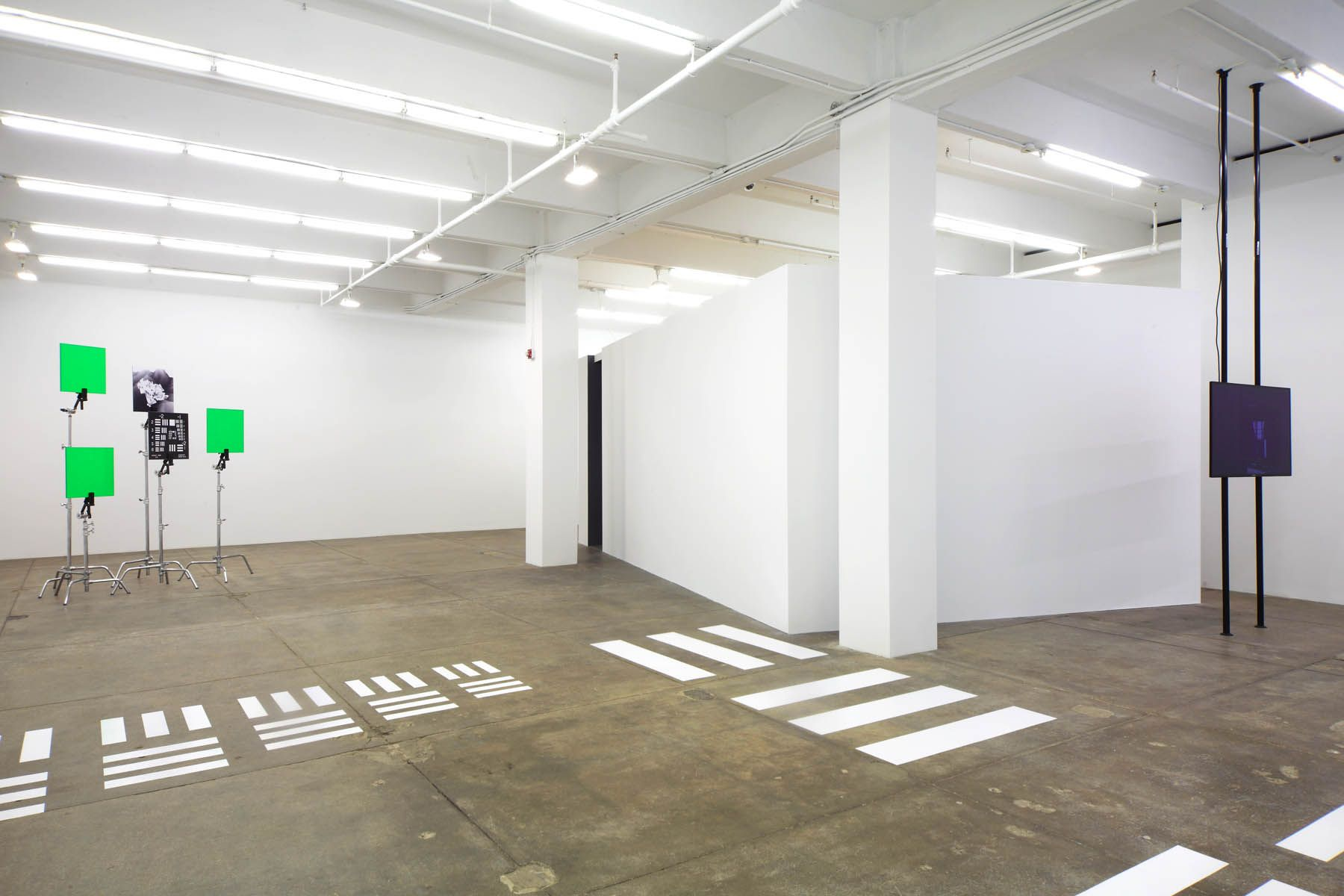 How Not to Be Seen: A Fucking Didactic Educational Installation, Andrew Kreps Gallery, New YorkJuly 2 - August 15, 2014