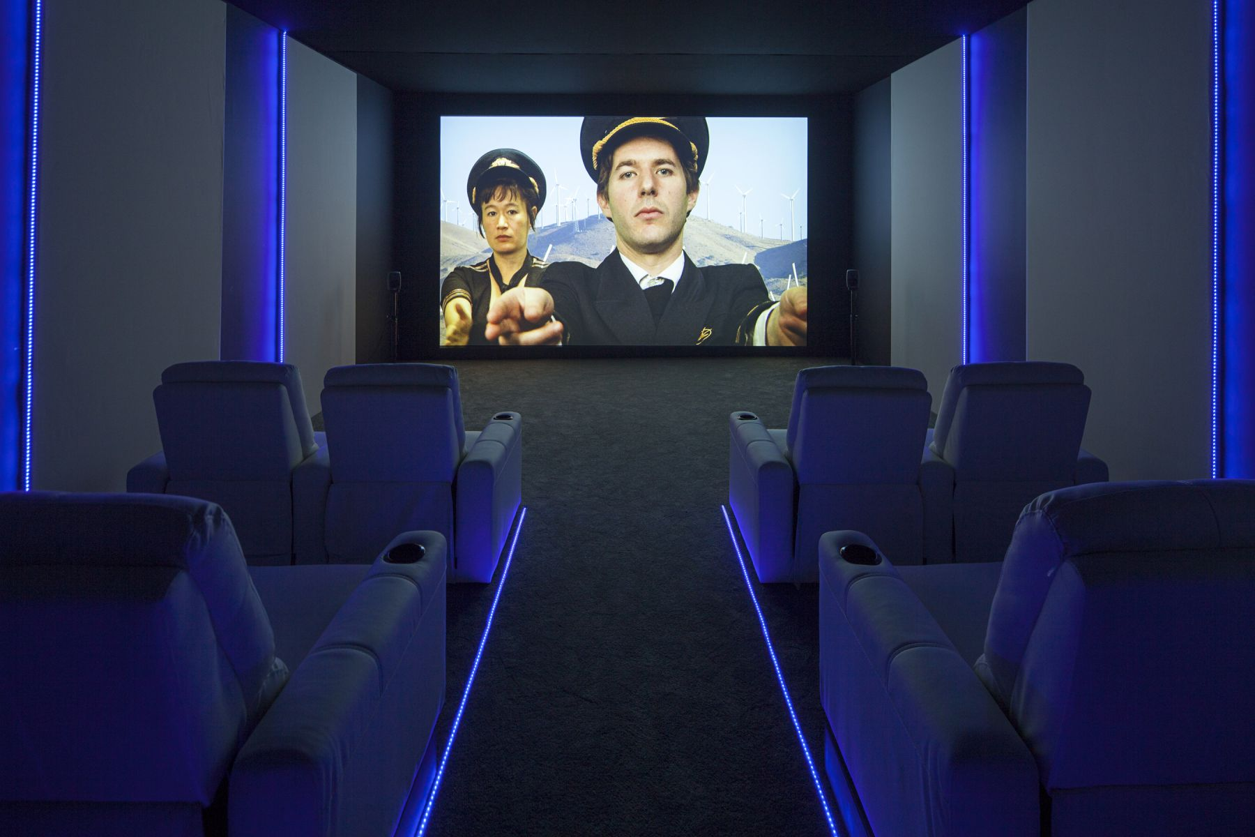 Hito Steyerl, Artists Space, New York