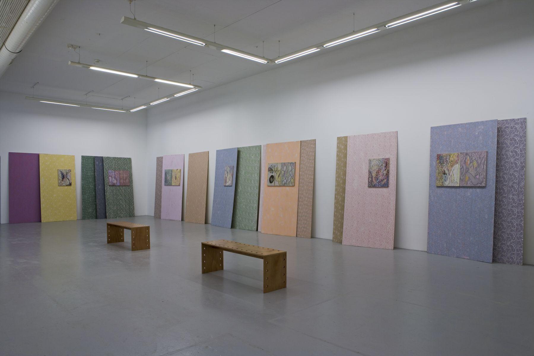 Zurich Suite, Migros Museum für Gegenwartskunst, Zurich