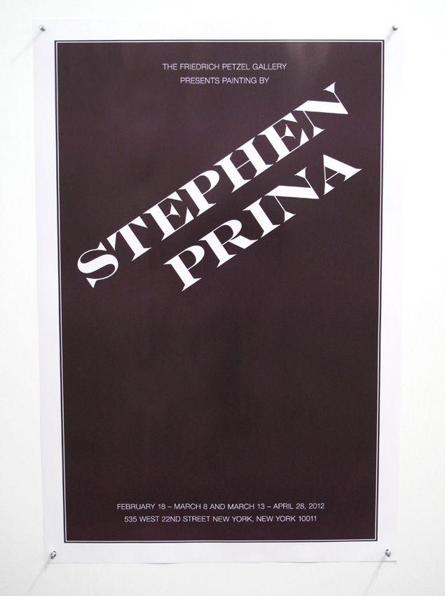 Poster by Joseph Logan