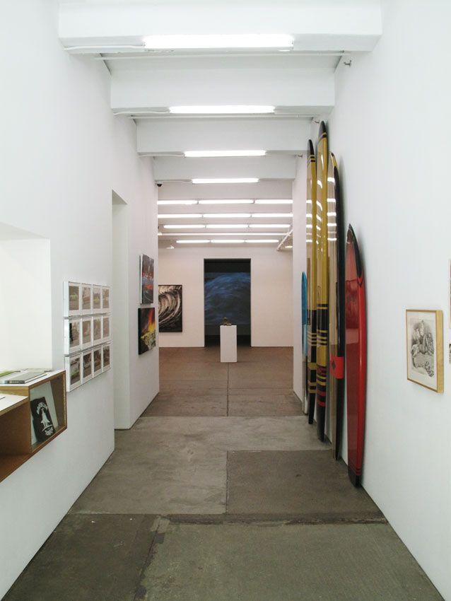 """Swell, Art 1950 â€"""" 2010"""