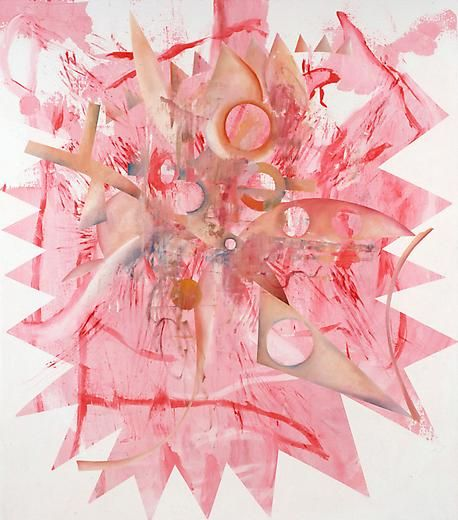 Pink Vendetta 2009