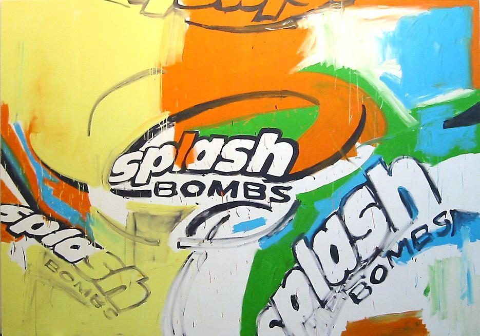 Splash Bombs 2