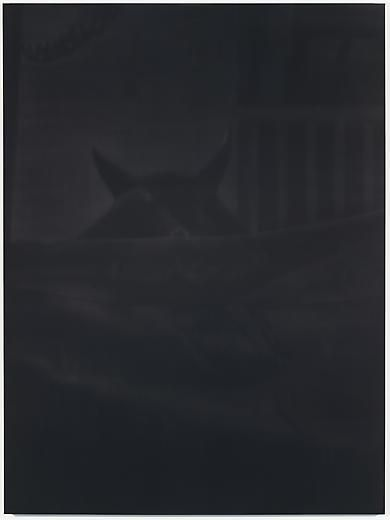 Untitled (Barbaro) 2013