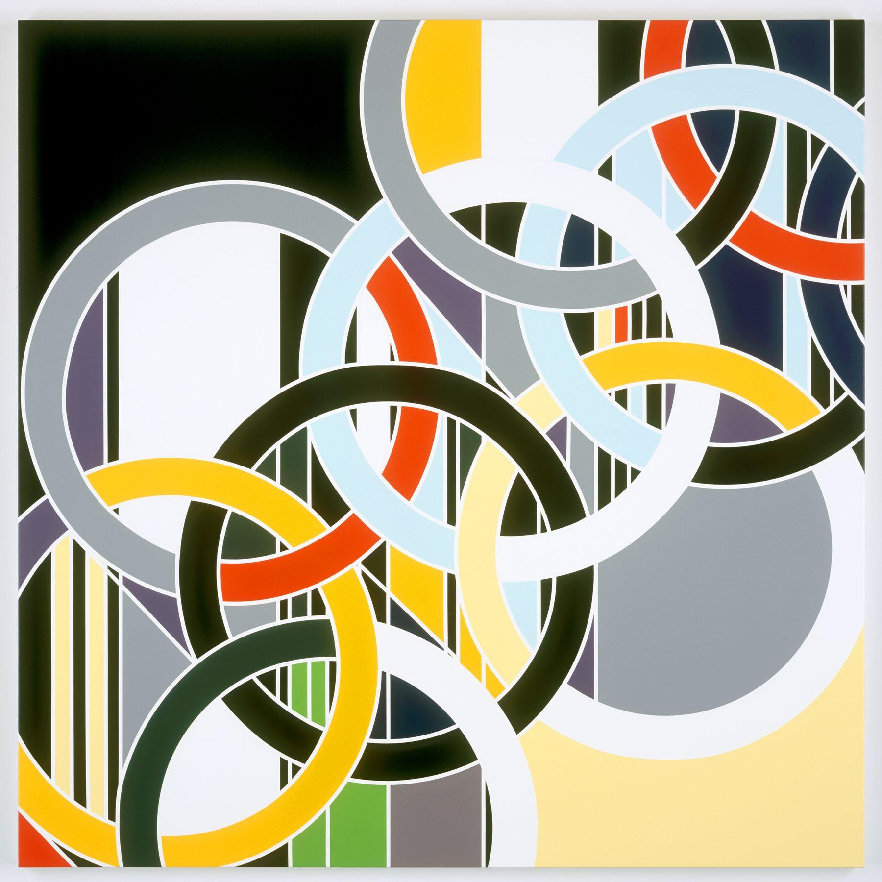 1952 [Rings] 2006