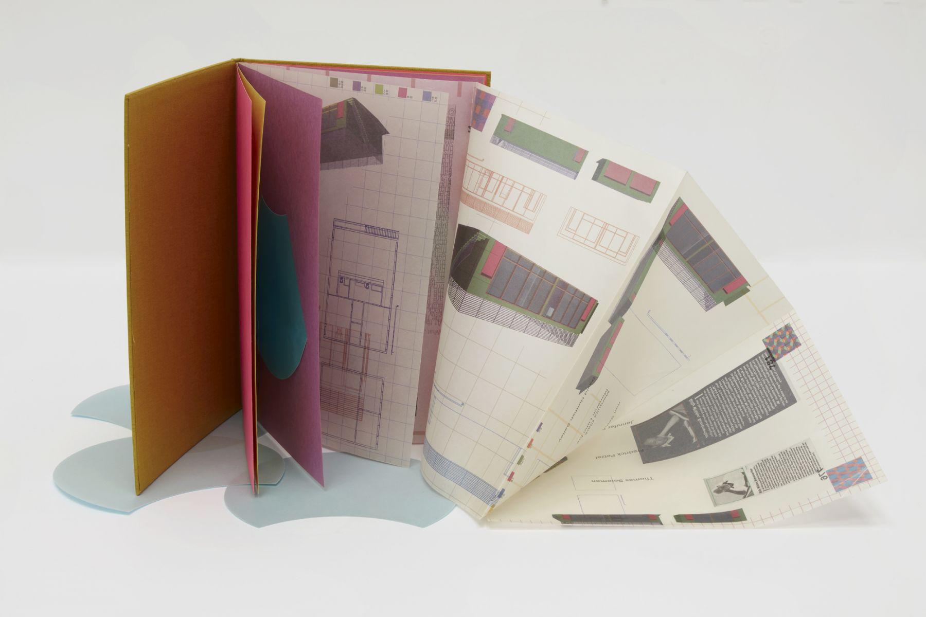 Jorge Pardo, Ten People Ten Books