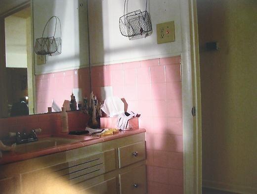 Untitled (Glove) 2005