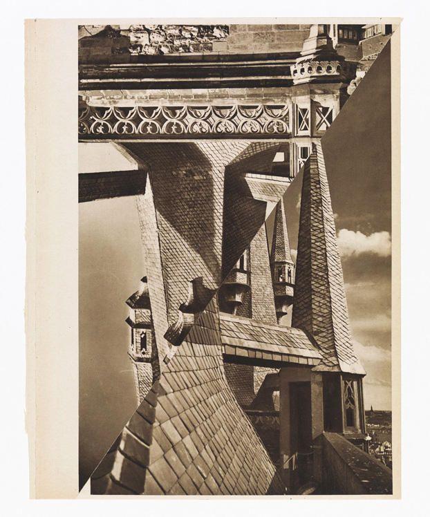 The Bridge (from the Castle Series) XVIII