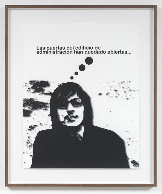 Jorge Pardo Untitled #3 Liam Gillick