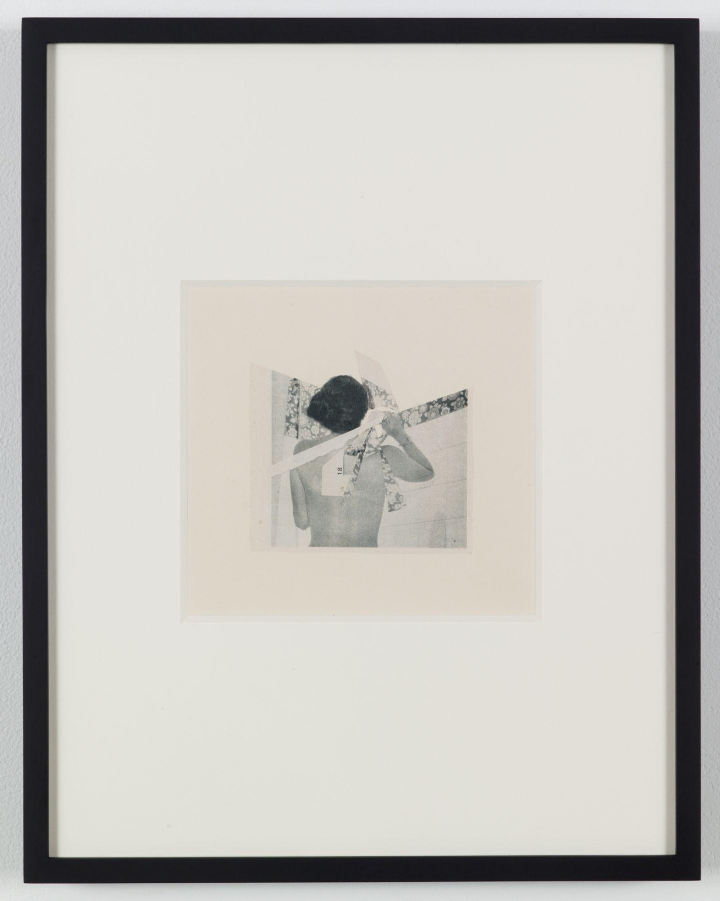 John Stezaker, Untitled (Photoroman)