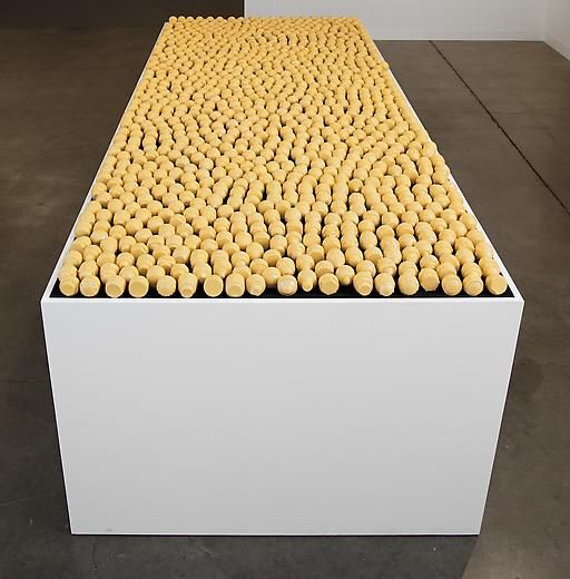 Over One Thousand Individual Works