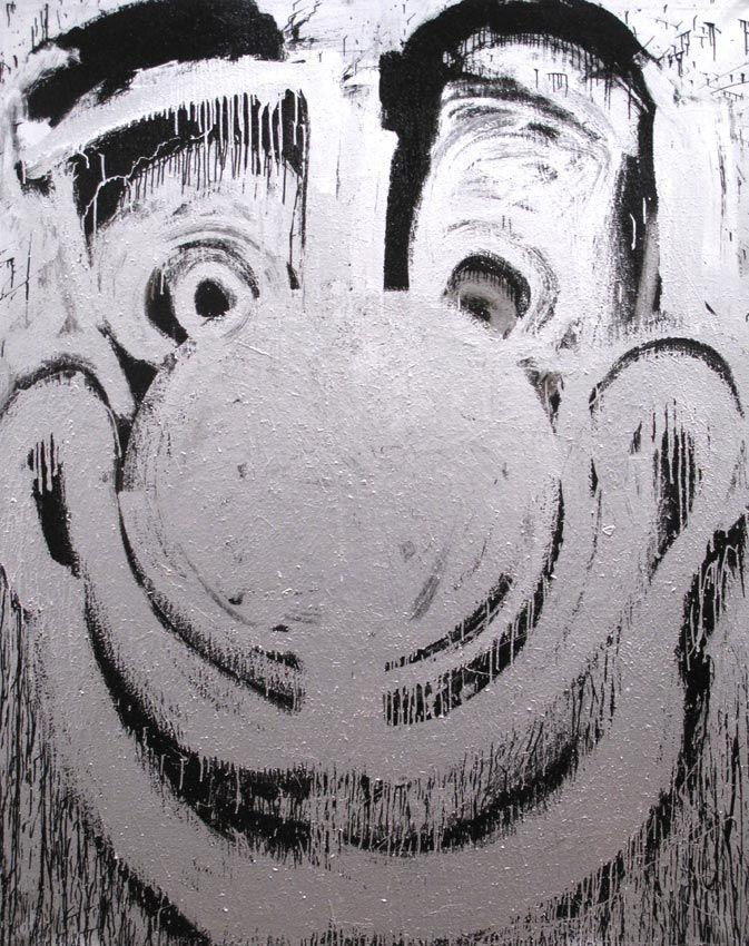 Silver Clown 2011