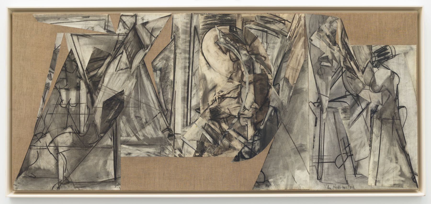 Lee Krasner, Present Subjunctive