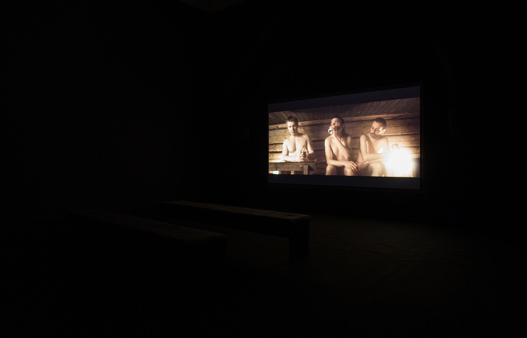 Yael Bartana Installation view 4