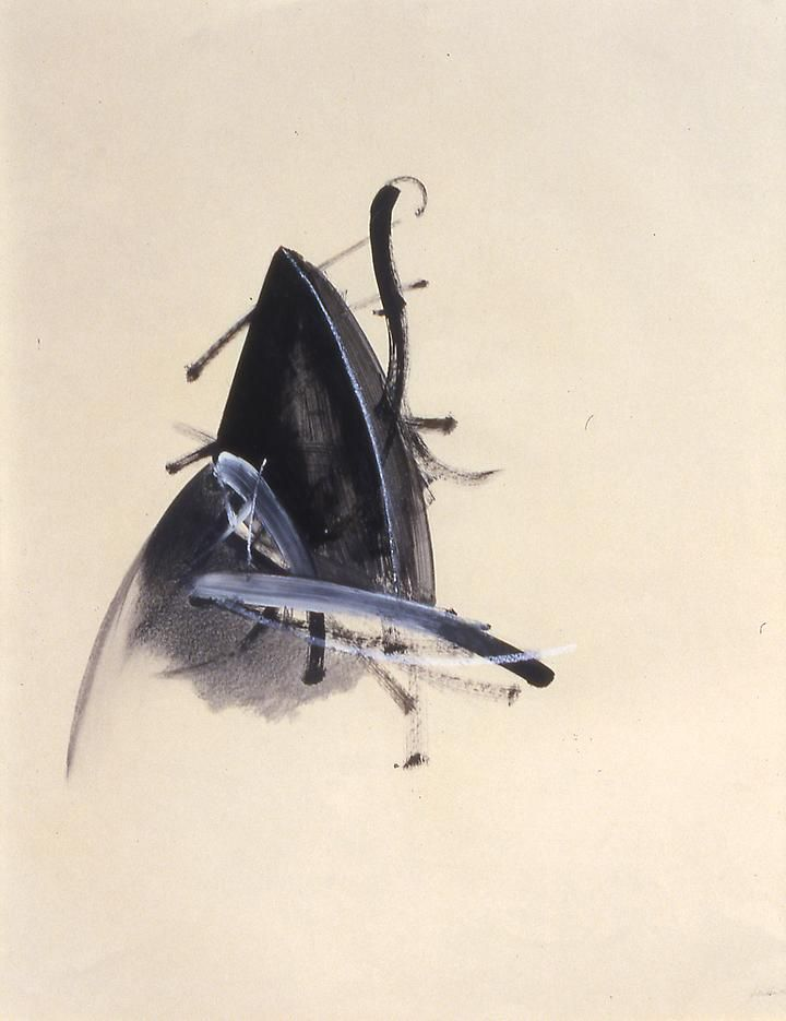 Jay DeFeo Untitled (Jewelry series)