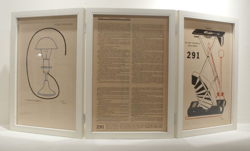 Francis Picabia 291 Magazine (no.5/6)